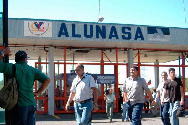 Venezolana Alunasa detiene operaciones en Costa Rica