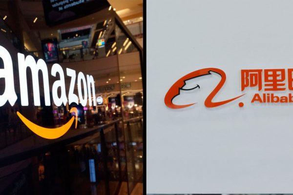 Amazon y Alibaba, ¿en qué se diferencia el modelo de negocios?