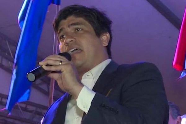 Carlos Alvarado gana elecciones presidenciales de Costa Rica