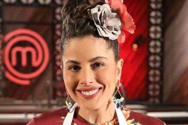 Venezolana Sindy Lazo gana primera edición de MasterChef Latino