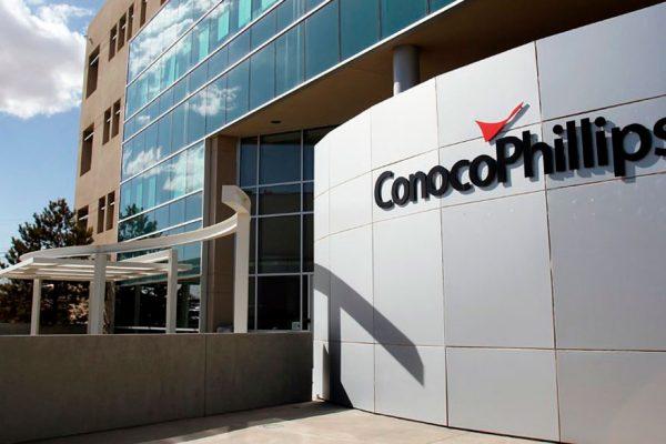 ConocoPhillips busca tomar refinería de Citgo en Houston para cobrar deuda de Pdvsa