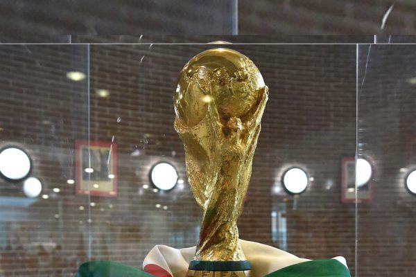 10 datos claves sobre el Trofeo del Mundial de Fútbol
