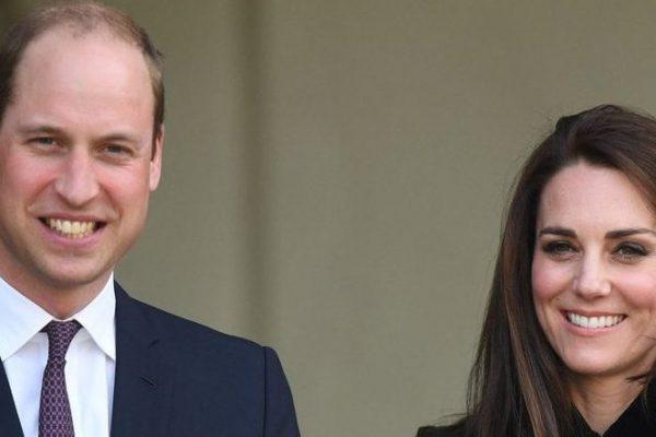 Príncipes británicos Guillermo y Catalina tienen a su tercer hijo