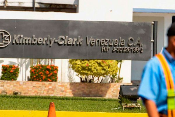 Kimberly-Clark denuncia a Venezuela en el Ciadi