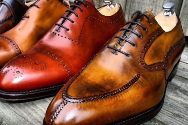 El TOP 10 de los zapatos para hombres más caros del mundo
