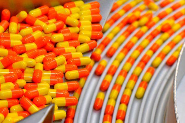 OMS alerta sobre escasez global de antibióticos
