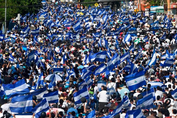 Nicaragua se encamina a su peor crisis económica de los últimos 30 años