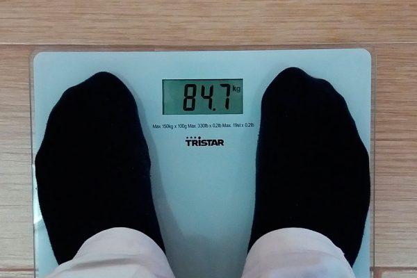12 enfermedades asociadas con la obesidad