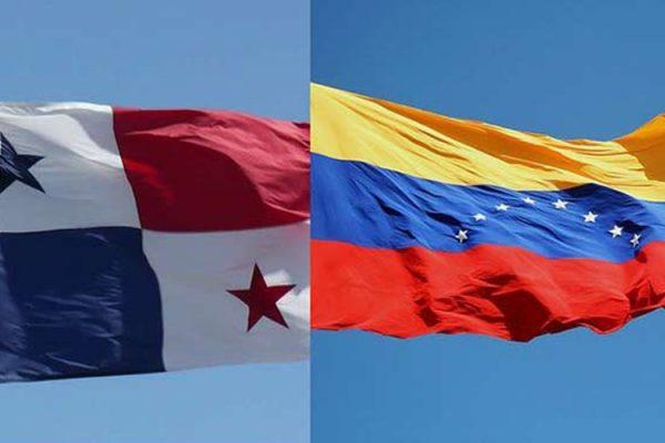Maduro: Venezuela y Panamá restablecerán embajadores y conectividad aérea