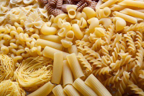 Avepastas: No podemos competir con los precios de la pasta importada desde Turquía