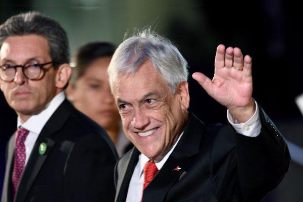 Piñera: Venezuela no es solo un problema de los venezolanos