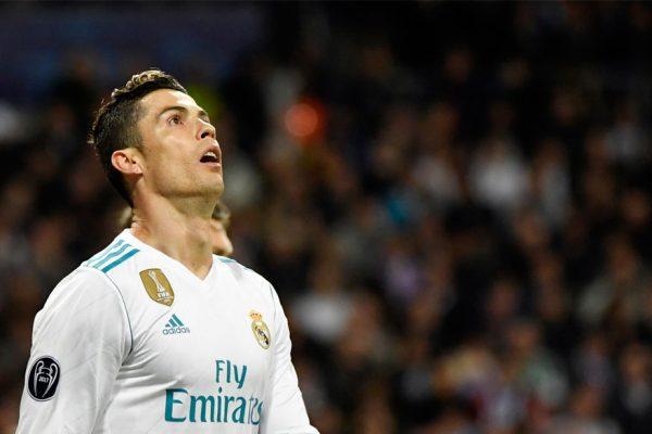 Real Madrid pierde 3-1, pero pasa a semifinales de la Champions