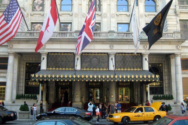 Un príncipe saudí compra el famoso Hotel Plaza de Nueva York