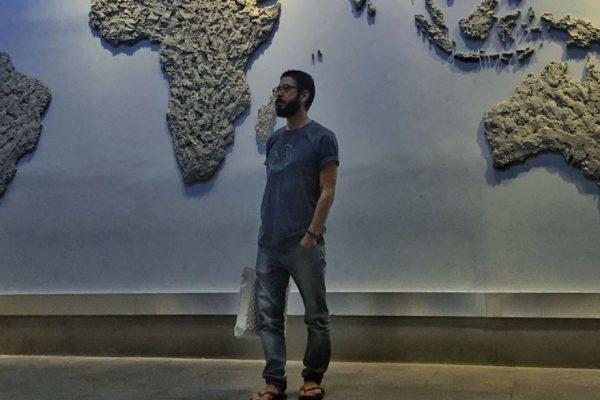 Este sirio vive desde hace dos meses en el aeropuerto de Malasia