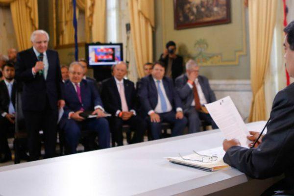 La banca pide a Maduro subir las tasas de interés