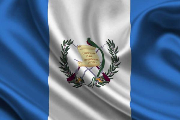 Guatemala destina $1.400 millones para enfrentar Covid-19