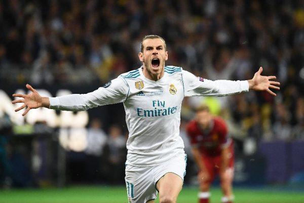 Real Madrid le ganó 3-1 al Liverpool y se lleva la Champions