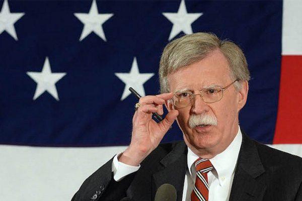 Bolton califica a Cuba, Venezuela y Nicaragua como la troika de la tiranía