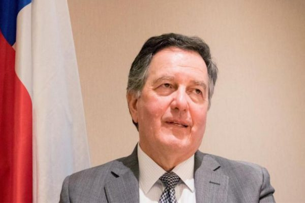 Chile definirá si designa embajador en Venezuela tras elecciones