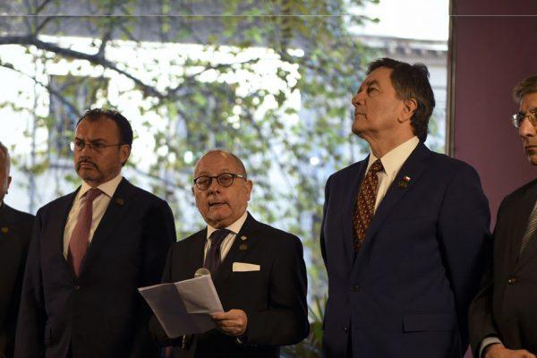 Venezuela se cuela en cita del G20 en Argentina