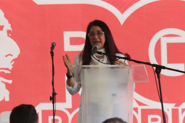 OFAC: Raúl Gorrín le compró regalos a Cilia Flores