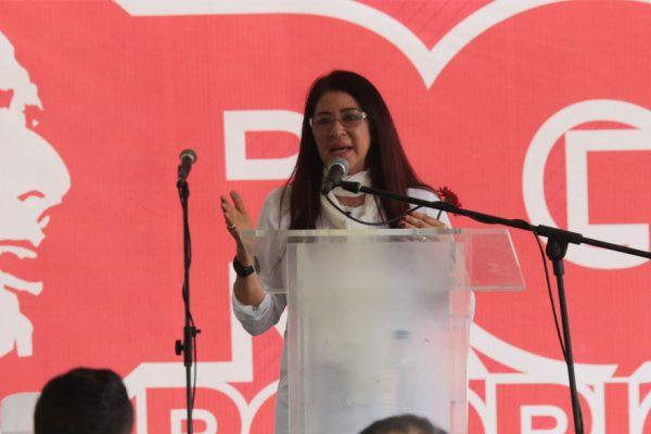 Canadá sanciona a Cilia Flores y otros 13 funcionarios de Maduro