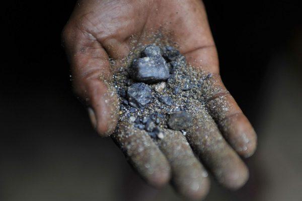 Gobierno anunció primera exportación del mineral coltán