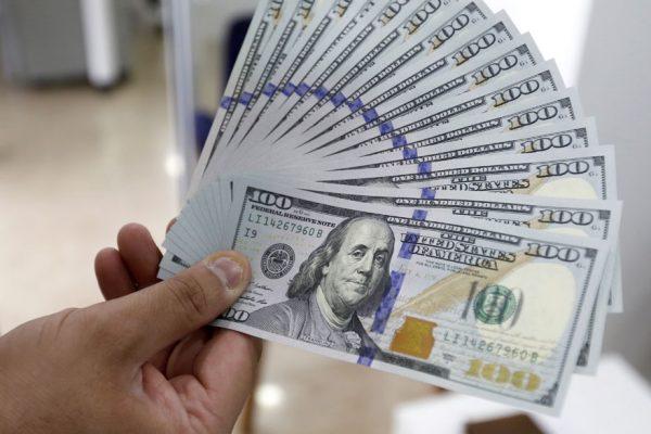 Tasa Dicom bajó a BsS 61,33 por dólar