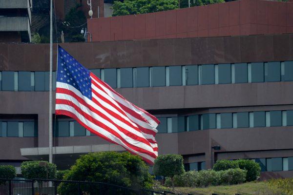 EEUU ordena a su personal diplomático no esencial que salga de Venezuela