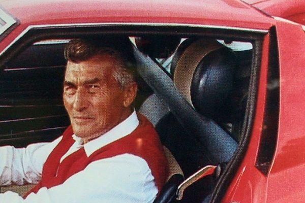 Conozca la historia del fundador de Lamborghini