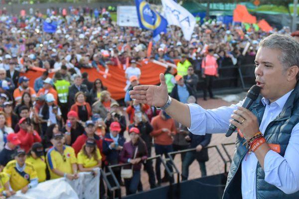 Conozca la vida del nuevo presidente colombiano