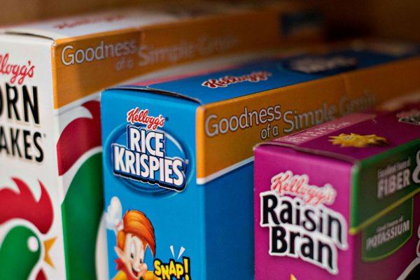 Alimentos Kellogg cierra sus operaciones en Venezuela