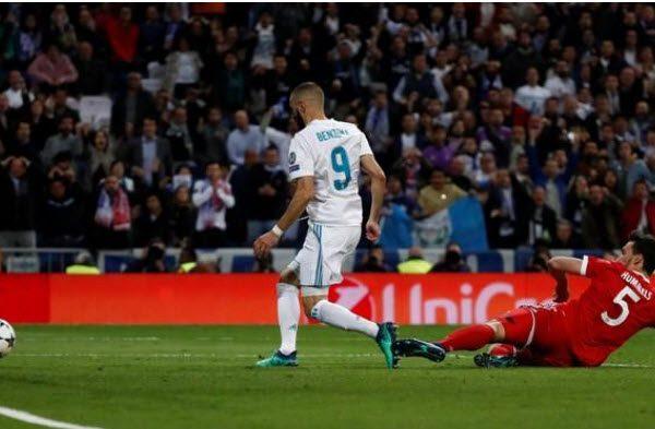 Madrid se saca de encima a Bayern y es finalista de la Liga de Campeones