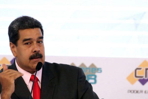 Maduro pedirá ayuda a asesores económicos para atender crisis