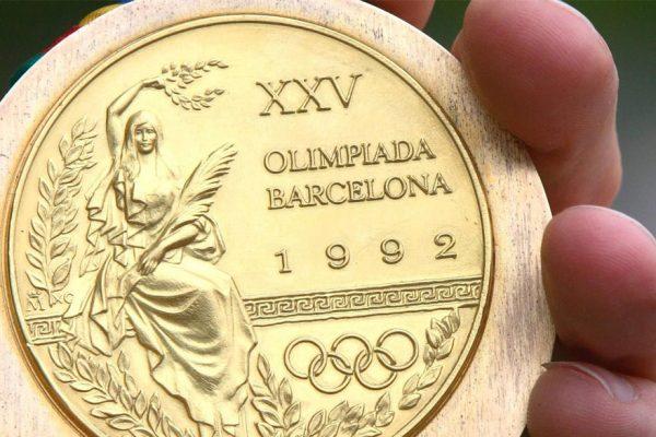 Medallas olímpicas de Venezuela en taekwondo en 1992 reconocidas como oficiales