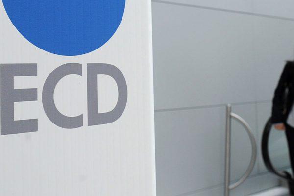 OCDE recorta expectativa de crecimiento mundial por impactos del coronavirus