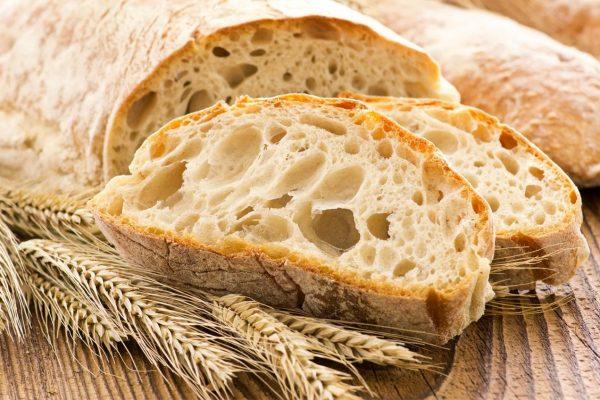 7 cambios que experimenta el cuerpo al dejar de comer pan