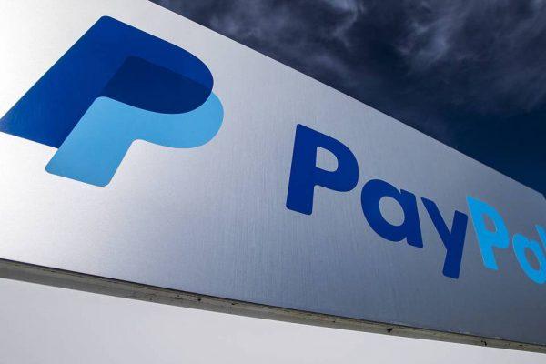 Paypal estima que su facturación bajará un 1% por impacto del coronavirus