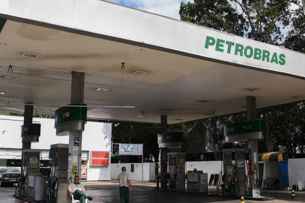 Petrobras gana $2.700 millones en el segundo trimestre