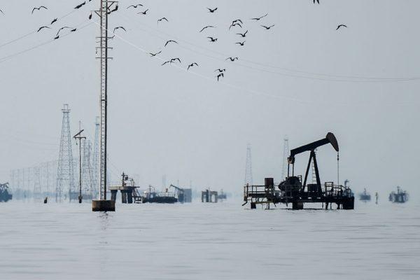¿Puede el petróleo bajo tierra contarse como reservas internacionales?