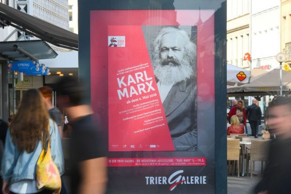 Marx: «A cada quien según sus necesidades»