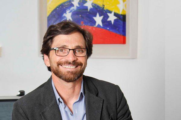 Exclusivo | Horacio Velutini presidente del FVI advierte que está cambiando el ciclo económico y explica por qué