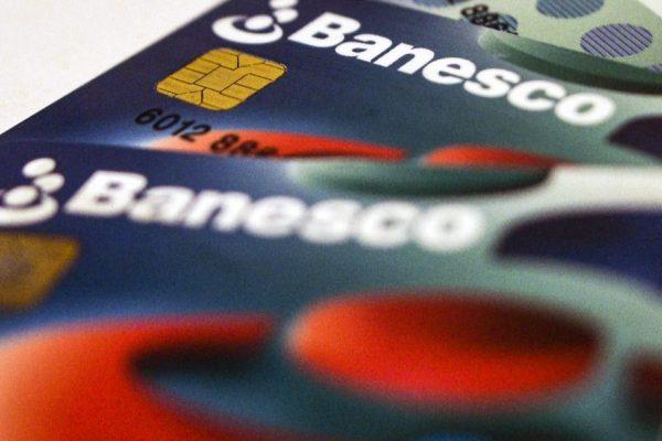 Banesco aumenta límites diarios de transferencias y pagos