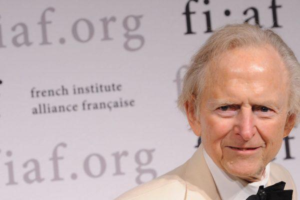 Murió el escritor Tom Wolfe, padre del «nuevo periodismo»