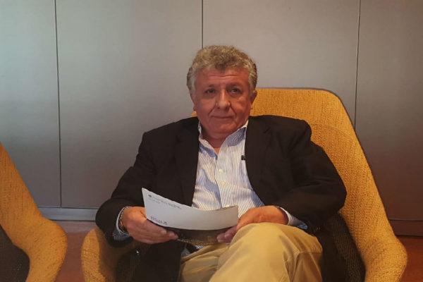 #YoTePregunto | Alexander Guerrero: El gobierno decidió en 2013 vivir con hiperinflación