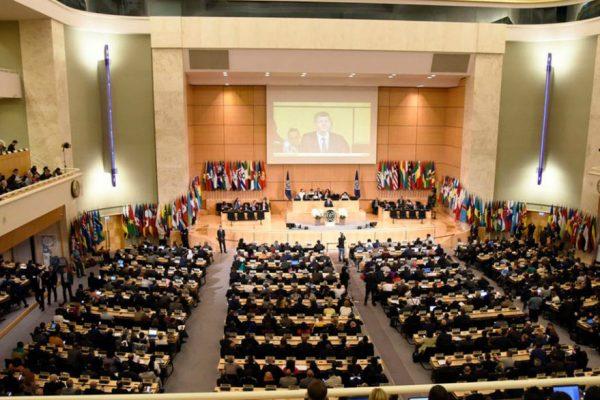 Venezuela ratifica ante la OIT el cumplimiento de convenios laborales