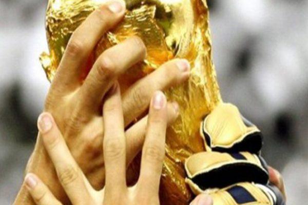 La fiebre de la Copa del Mundo llega al rescate de los mercados