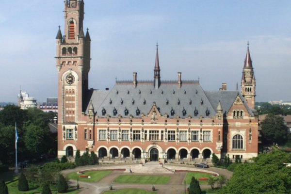 Corte de La Haya sentencia que Irán puede reclamar fondos bloqueados por EEUU