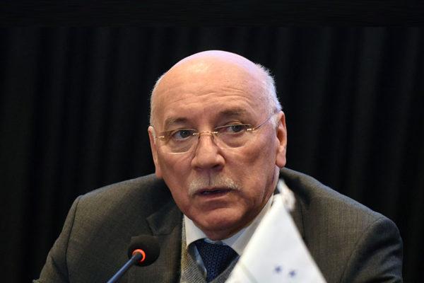 Mercosur mantendrá suspensión de Venezuela