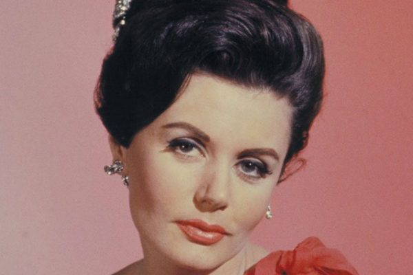 Muere la primera chica James Bond, Eunice Gayson